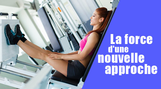 Presse à cuisses Technogym Precor Life Fitness