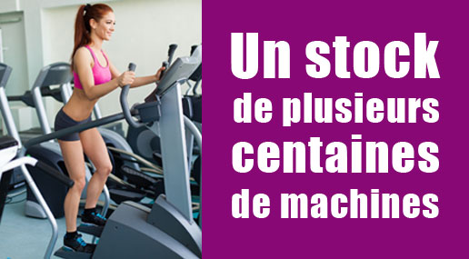 Stepper Technogym Precor Life Fitness