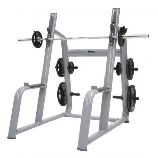 squat rack ap7010