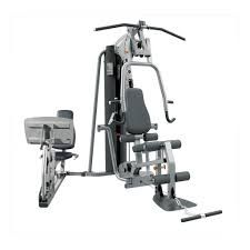 Multi gym G4 + leg press