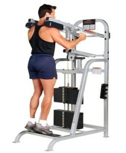 Mollets Debout occasion Life Fitness Pro1 0949ea0eabf1