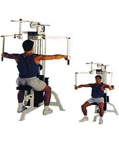 appareil musculation d'occasion