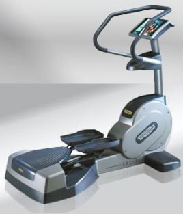 Cardio Wave 700IE Ecran Tactile