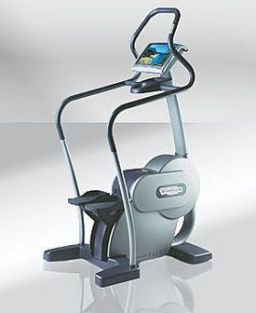 Stepper 700IE Ecran Tactile