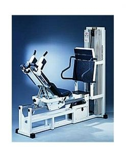 Presse à Cuisses Allongé/Assis occasion Technogym Isotonic