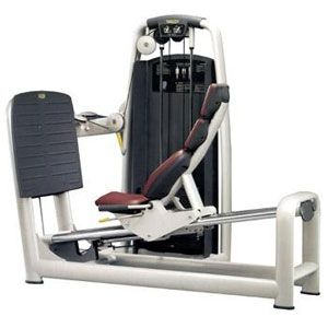 presse cuisses technogym machine cuisse occasion. Black Bedroom Furniture Sets. Home Design Ideas