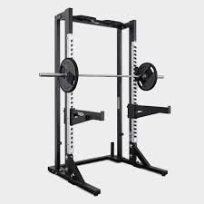 Half rack olympique PG10