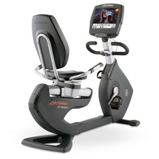 V lo allong occasion life fitness 95 engage - Velo allonge fitness ...