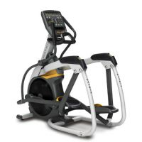 Ascend Trainer A5X New Matrix