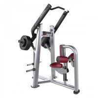 Tirage haut Plate Loaded SPLPD Life Fitness