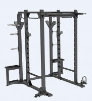 Half rack AP6073 Athletic Performance