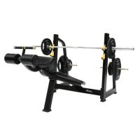 Olympic decline bench AP6105 Athletic Performance