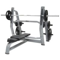 Olympic flat bench AP7002 Athletic Performance