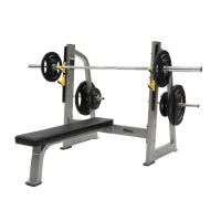 Olympic flat bench AP6103 Athletic Performance