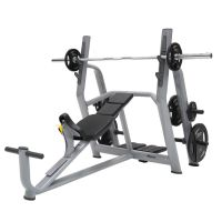 Olympic incline bench AP7003 Athletic Performance