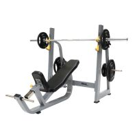 Olympic incline bench AP6104 Athletic Performance