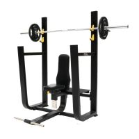 Olympic vertical bench AP6106 Athletic Performance