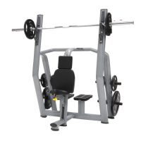 Olympic vertical bench AP7005 Athletic Performance