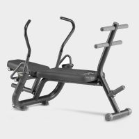 Banc ab crunch  PA10 Technogym