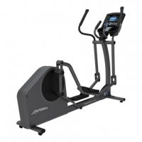 Elliptique E1 GO Life Fitness