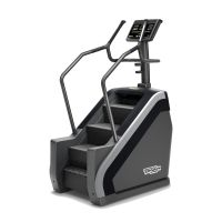 Simulateur d'escalier Climb 1000 LED Technogym