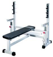 Olympic Bench Press GymWorks