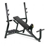 Banc incliné PA01 Technogym