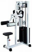 Elévation Latérale Epaules GymWorks