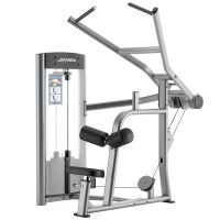 Lat pulldown OSPD Life Fitness