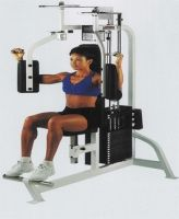 Pectoral fly SU15 Life Fitness
