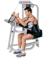 Triceps Extension Life Fitness