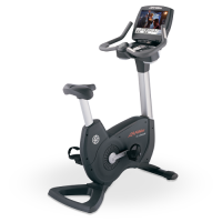 Vélo droit 95C Engage Life Fitness