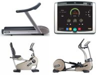 Lot 3 postes 500 Technogym
