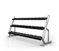 3-tier dumbbell rack MG-A42 Matrix