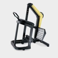 Rear kick MG4000 Technogym