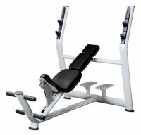 Olympic Incline Bench GymWorks