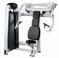 Incline Chest Press GymWorks