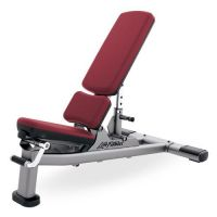 Banc multi ajustable SMAB Life Fitness
