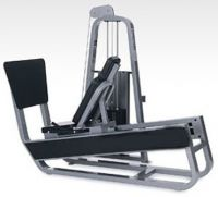 Horizontal leg press 602 Precor