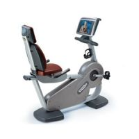 Vélo allongé Recline 700iE Technogym
