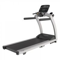 Tapis de course T5 Track Connect Life Fitness