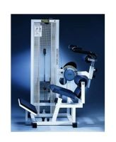 Abdominaux Crunch Technogym