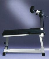 Banc anatomique crunch P015 Technogym