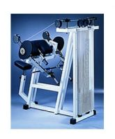 Biceps M431 Technogym