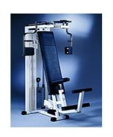 Pectoral Fly Technogym