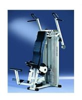 Traction verticale M449 Technogym