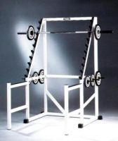 Rack A011 Technogym