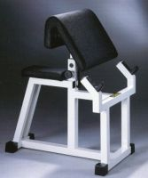 Banc scott P017 Technogym