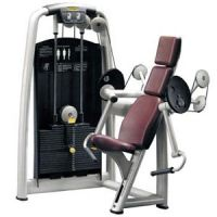 Biceps Technogym
