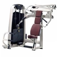 Pectoraux incliné M965 Technogym